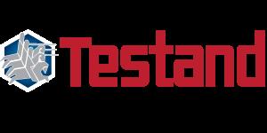 Logo Testand